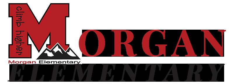 Morgan Elementary Logo