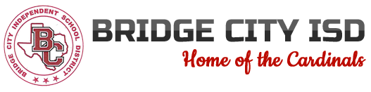 Bridge City ISD Logo