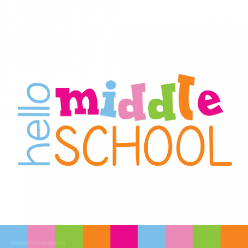 Middle School Counseling