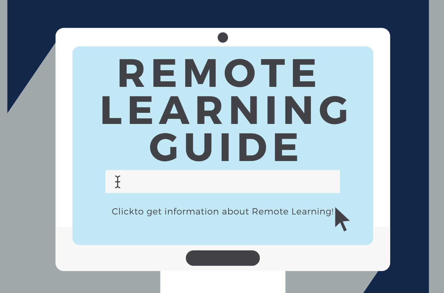 PCA Remote Learning Guide