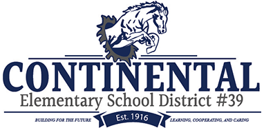 Continental Elementary Logo