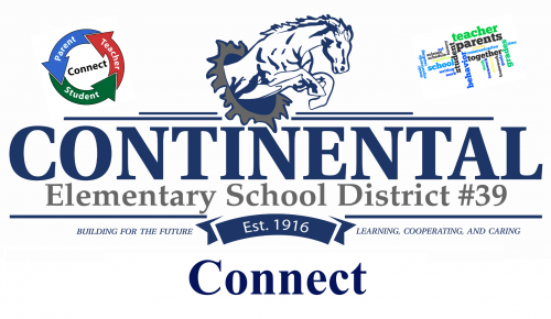 Continental Connect Banner