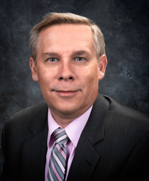Superintendent Doug Loomis