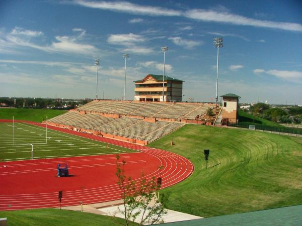 Dick Bivins Stadium