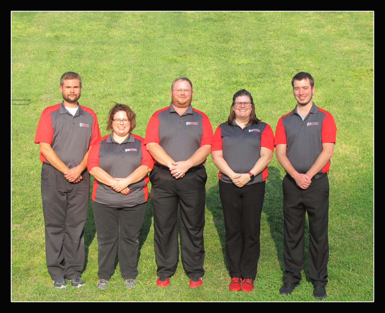 Tascosa Band Directors