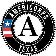 AmeriCorps Texas Logo