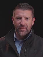 Belmar principal Jim Potts
