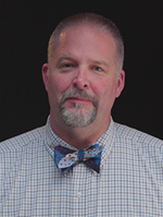 Sleepy Hollow principal Chris Paddock