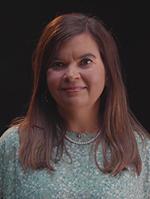 Mesa Verde principal Ginny Smith