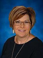 Wolflin Elementary Schol Principal, Steffanie Chew