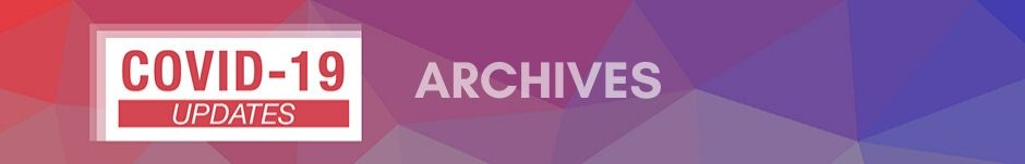 Covid-19 AISD Updates archive banner