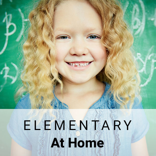 Elementary At Home