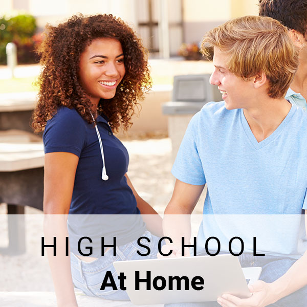 High School At Home