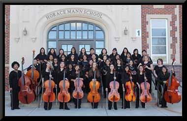 Mann Orchestra
