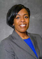 AISD Board President Ms. Robin Malone