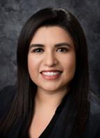 AISD Board Member Ms. Kayla Mendez
