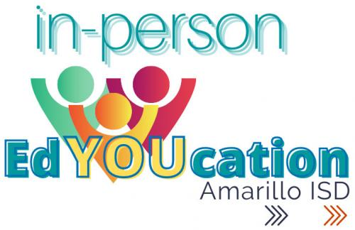 In-Person EdYOUcation logo