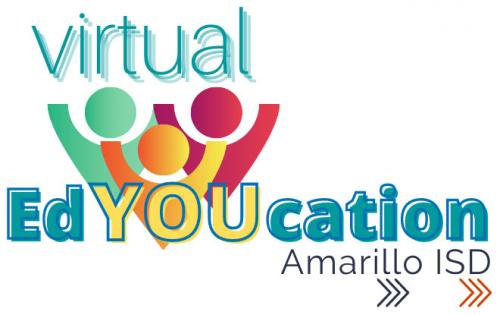 Virtual EdYOUcation logo