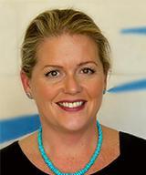 AHS Principal, Andrea Pfeifer