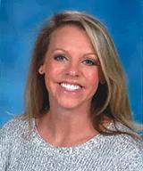 Landergin Elementary School, Principal Bria Galt