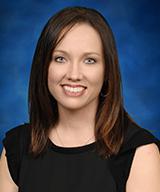 Oak Dale Principal Amy Barragan