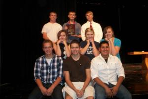 2011 Alva Regional-3rd place play.