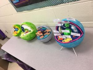 Plant Cell Models