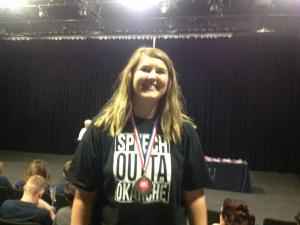 Abby-2nd in DI