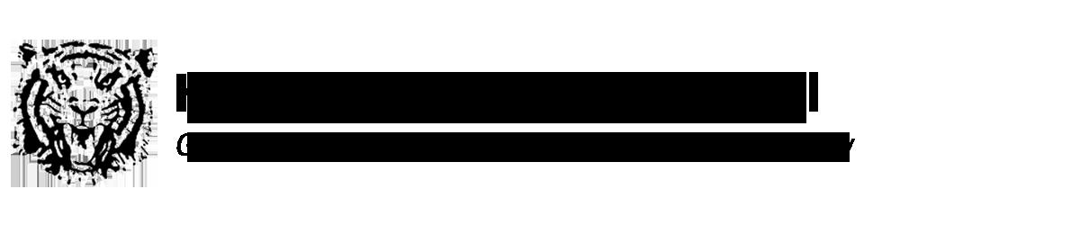 Hamlet Elementary School Logo