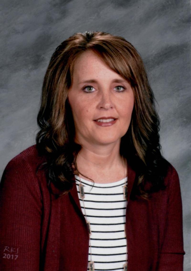 Mrs. Joslin