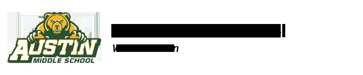 Austin MIddle School Logo