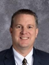 Superintendent Brady Barnes
