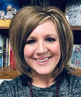 Wills Elementary School, Principal Lindsay Elliott