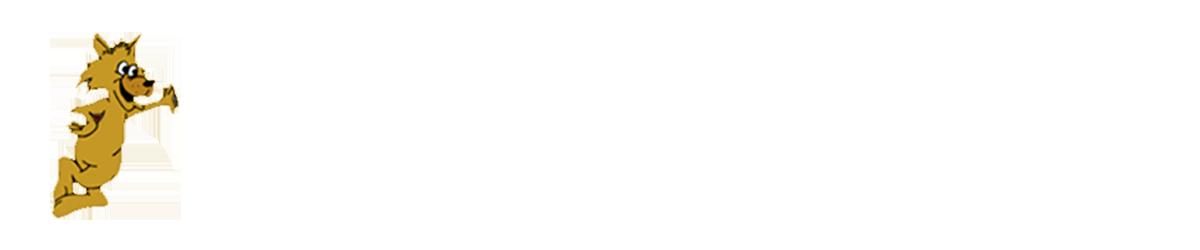 Wolflin Elementary School Logo
