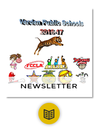 Tab - Newsletter