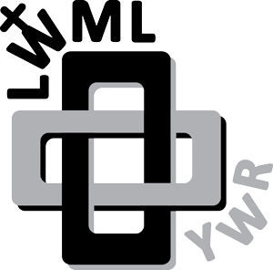 YWR Logo