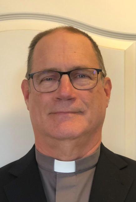 Rev. John Wackler