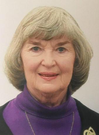 Myrna Lou Meyer