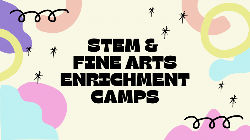 Enrichment Summer Camps