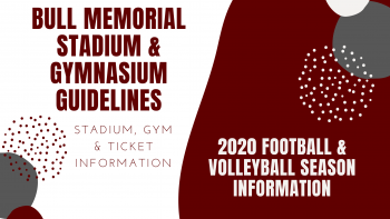 Athletic Events Season Information