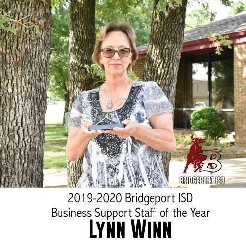 Lynn Winn