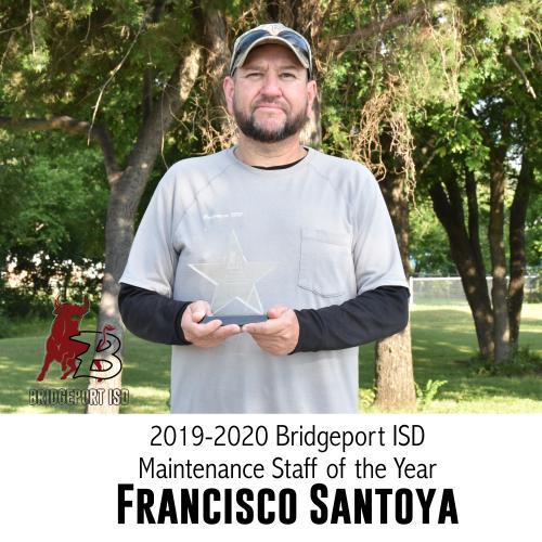 Francisco Santoya