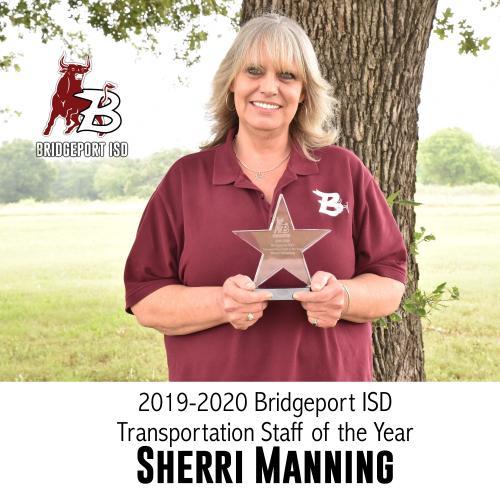 Sherri Manning