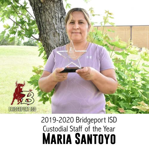 Maria Santoyo