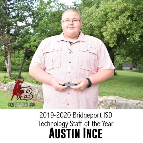 Austin Ince