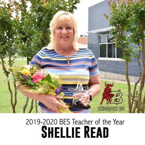 Shellie Read