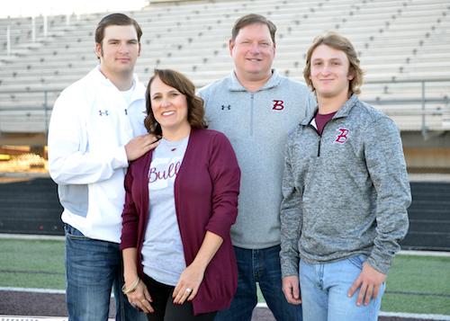 Peavey Family