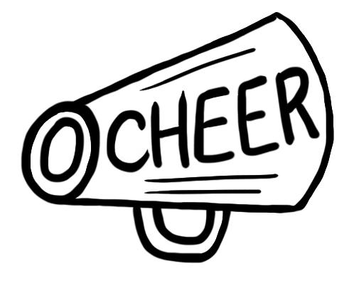 2021-22 BMS Cheerleaders