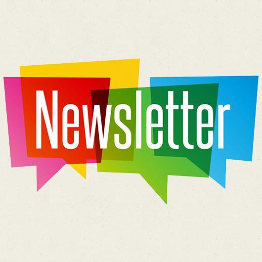 October Newsletter