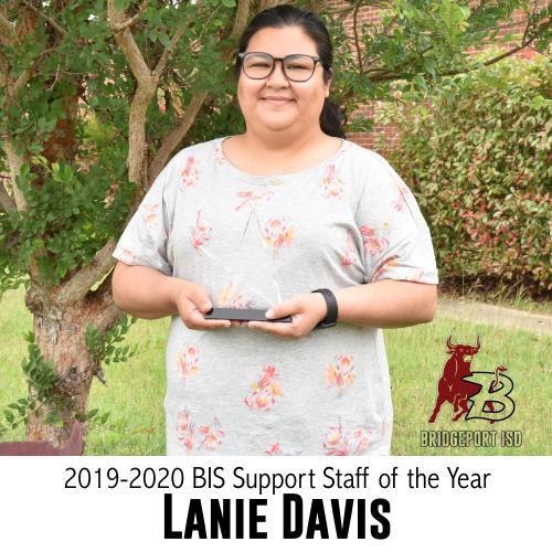 Lanie Davis